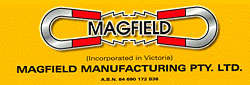 Magfield Manufacturing Pty Ltd